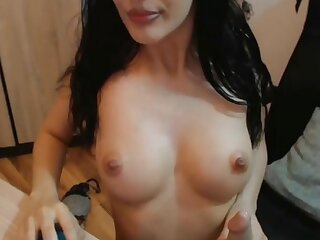 My fixture loves dildoing her pussy in the first place webcam live