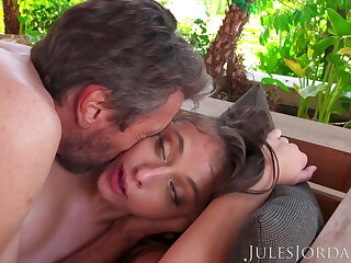 Gia Derza's Sweet Interior And Ass Defiled Off out of one's mind Old Violation