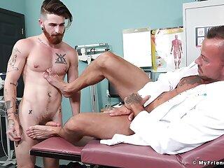 Doctor control goes full bareback