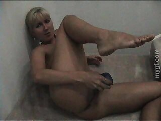 Dirty mature spreads say no down toes down pleasure say no down pussy with a dildo