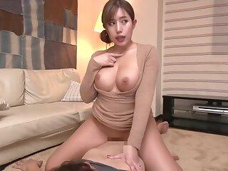 Exotic porn scene Big Tits best show
